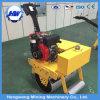 Rullo compressore vibratorio del singolo asfalto del timpano piccolo (HW-600)