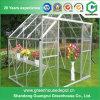 Invernadero del jardín de la cubierta de la película plástica de la alta calidad mini en venta