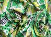 Mousseline de soie de polyester d'impression de Digitals pour la jupe