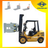 3Ton Diesel Forklift mit Paper Roll Clamp Attachment (HH30Z)