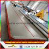 Aufblasbare Gymnastiktumble-Spur-aufblasbare Luft-Spur für Verkauf