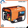 Geradores da fase 2kw/2.5kw/2.8kw 4-Stroke da gasolina portátil monofásica/gasolina com Ce (168F)