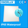 620*620 el panel cuadrado LED IP65 impermeabiliza 100lm/W