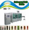 Agua carbonatada Máquinas de llenado