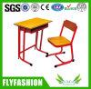 Mobília moderna de madeira da sala de aula da escola secundária (SF-63S)