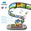 5 les meilleur marché Inch 1080P HDMI Handheld Game Console