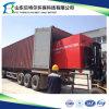 installation de traitement résidentielle des eaux d'égout 600tons/Day, machine de traitement des eaux résiduaires