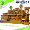 Sistema do CHP de Generatorr do gás natural da fonte 450kw da manufatura