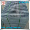Low Carbon/Steel galvanizzati Grating per Power Plant