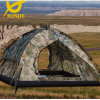 Outdoor Camping Fishing HuntingのためのRainproof Camouflage Military Tent