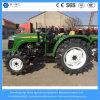 4WD 55HP de Landbouw4X4 Kleine Tuin van het Landbouwbedrijf/Compacte/MiniTraktor/Tractor