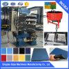 Líder de China exportador de goma de la máquina de fabricación de tejas / caucho Machinery piso