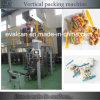 Empaquetadora vertical automática para las tuercas