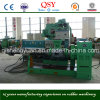 Pin Barrel Cold Feed Extruder 또는 Rubber Extruder Machine