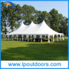 Preiswertes Easy Installation Pole Wedding Tent für Outdoor Enents