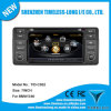 S100 Platform voor BMW Series E46 Car DVD (tid-C052)