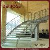 Acero inoxidable Arc-Escaleras (DMS-5010)