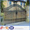 Puertas de hierro forjado de calidad superior