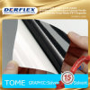 Bullle freies selbstklebendes Vinylzahlungsfähiger Druck (DY6302-T)