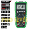 Multímetro digital das contagens do profissional 6600 (MS8250D)
