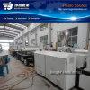 높은 산출 WPC PVC 거품 널 Extruion 기계 PVC 빵 껍질 거품 장 기계