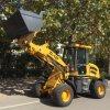 1.2トンの木製のフォークの車輪Loader/Agrcultureの機械装置