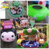 Езды Ladybug деталя парка детей игр детей новой конструкции напольные