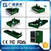 Prezzo 1500*3000 della tagliatrice del laser del metallo di Guangzhou