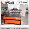 ranurador del CNC 3D para el proceso plástico de madera del metal