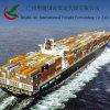 Fret maritime efficace de Chine à Callao, Pérou