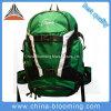 Sac à dos de hausse extérieur de sac de vélo de montagne de voyage de sports de couleur verte
