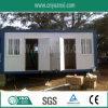 사이트 Office를 위한 아프리카에 있는 20ft Flat Pack Portacabin