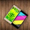Le portable de l'androïde 5.1 de pouce Mtk6735p de 4G le plus neuf Lte 5.5