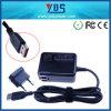 Heiße verkaufen20v 2A Ultrabook Aufladeeinheits-Laptop-Adapter-Stromversorgung