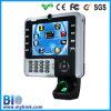 Terminal de atención biométrica estándar de la batería de reserva de clase superior (HF-iclock2500)
