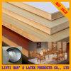 Colagem branca química não tóxica do látex para o uso de madeira