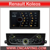 Renault Koleos (CY-2920)를 위한 특별한 Car DVD GPS