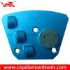 PCD Grinding Wheel para Grinding Concrete Floor