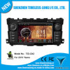 Androide 4.0 Car Stereo para Nissan Teana 2013 con la zona Pop 3G/WiFi BT 20 Disc Playing del chipset 3 del GPS A8