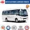 Dongfeng 140HPのツーリストのコーチまたはバスのRhd/LHD 27のシート