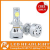 2014 neuester Product CREE 70W 6400lm H4 LED Headlight Kits