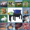 Triturador preliminar para carcaças animais completas