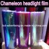 Caméléon Car Headlight Film pour Car Wrap