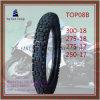 [هيغقوليتي] نيلون [6بر] درّاجة ناريّة إطار العجلة مع حجم 300-18, 275-18, 275-17, 250-17