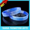Wristband del braccialetto del silicone del camuffamento di promozione (TH-08940)