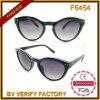 F6454 Últimas Retro Vintage ojo de gato OCchiali Gafas de sol