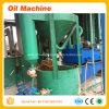 Fabricant professionnel d'équipement négatif d'extraction par solvants de gâteau d'huile de palmier d'évaporation