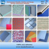 High Density Fiber Cement Decorative Wall Board (UV for Internal wall & Fluorocarbon for external Wall)