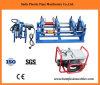 Machine de soudure par fusion de bout de Sud200h pour la pipe de HDPE