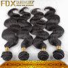 Capelli non trattati brasiliani dei capelli Extensions/Virgin di Remy (FDXI-BB-009)